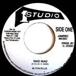 Mad Mad Riddim