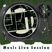 『シンカ』Music Live Session