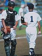 茨城高校野球部