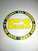 //FREE'S//