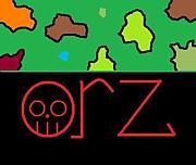 クラン[orz]作戦指令所