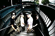 ONE OK ROCK / 群馬