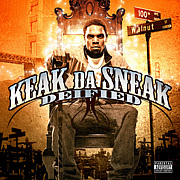 Keak da Sneak is Super Hyphy