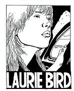 Laurie Bird/ローリー・バード
