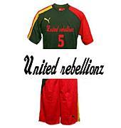 united rebellionz