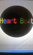 Heart Beat。