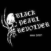 BLACK PEARL REVOLVER