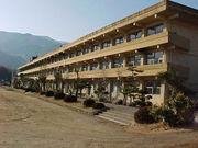 韮崎市立韮崎西中学校