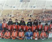 高川学園高校サッカー部