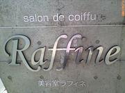salon de coiffure  Raffine