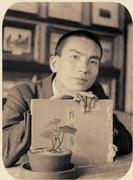 新美南吉 ( 1913 - 1943 )