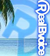 *RealBvoice〜R34〜*