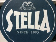 Restaurant bar 「STELLA」