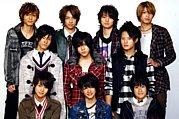 Hey!Say!JUMPカレンダー2010