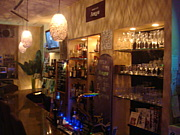 ★shot bar Ange★