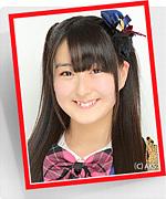 【AKB48】伊豆田莉奈