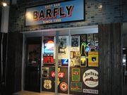 SHOT BAR BARFLY