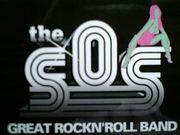 TheSOS−GreatRock'nRollBand−