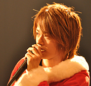 田中純弥 (あのHUMPTY)