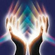 神霊ヒーリング癒やしの光