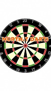 NORTH.T DARTS 【駒込】