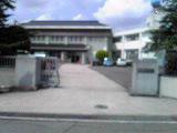 金田中学校
