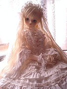 Lolita×SuperDollfie×Punk
