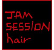 JAM SESSiON hair