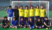 HARDYZ-footsal team-