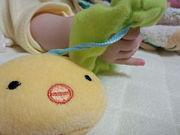 2012年4月28日産まれBaby☆★