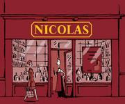 NICOLAS/ニコラ