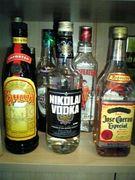 お酒の情報館
