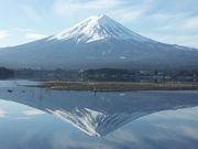 富士山を登ってみよう。