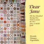 Dear Jane Quilt