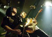 ZIZOH Japanese Wishbone Ash
