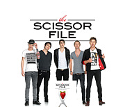 The Scissor File