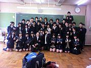 2010年卒浦和南3-8