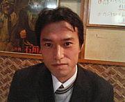 圓田浩二(まるたこうじ)