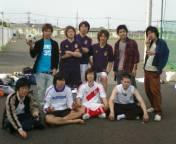 サッカー同好会 2003〜2006