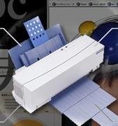 ALPS MicroDry プリンター