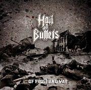 Hail Of Bullets