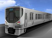 JR西日本225系新快速電車