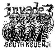 INVADE3
