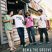 Ben&the groove