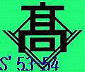 田川高校'53.4〜'54.3生まれ(仮)