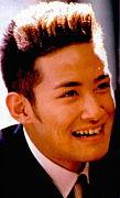 松岡の髪形をどうにかしたい