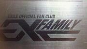 exfamilyファンマナー