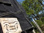 Genoa Jeans