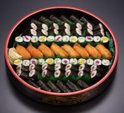 助六(寿司)が好き