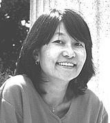 松岡由美子
